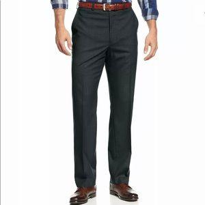 Michael Kors Men's Classic Fit Dress Pants